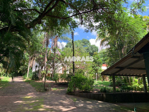 Chácara Com 1 Dormitório À Venda, 10802 M² Por R$ 3.000.000,00 - Jardim Marambá - Bauru/sp - Ch0038