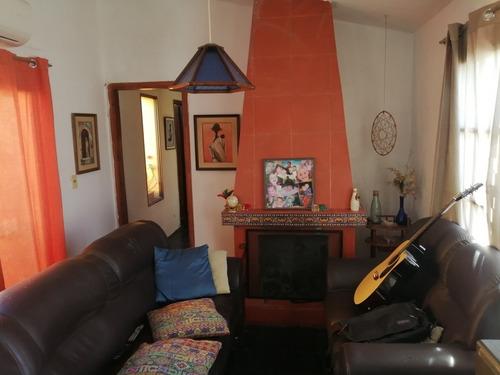 Casa En Prado Ideal Flia Grande, 4 Dormitorios, 2baños.