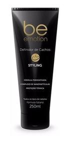 Definidor De Cachos (be Emotion) Styling