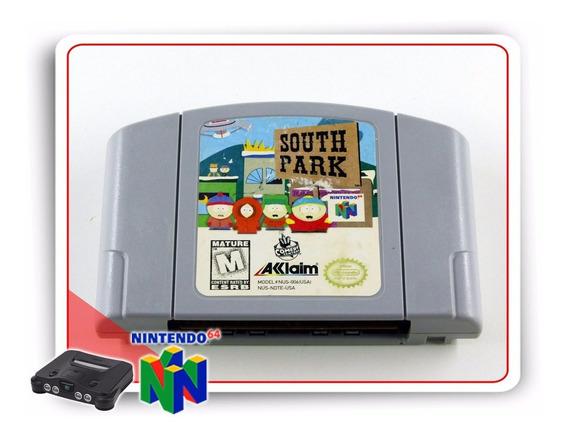 South Park Nintendo 64 Original N64