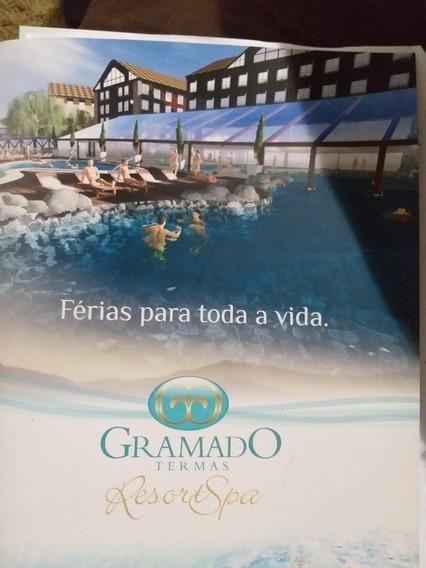 Flat Quitado Gramado Termas Resort Spa..aceito Carro/moto