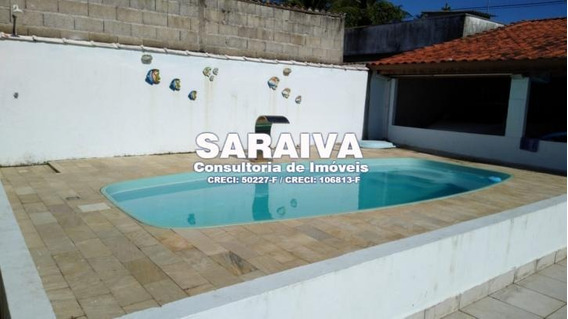 Casa Residencial À Venda, Jardim Das Gaivotas - 925