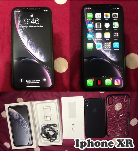 iPhone XR 128 Gb Como Nuevo
