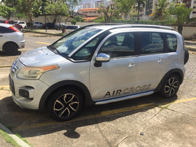 Citroën Aircross 1.6 16v Exclusive Flex 5p 2012