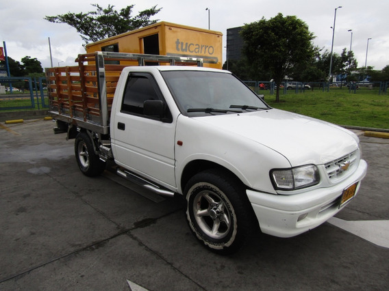 Chevrolet Luv Luv Estacas