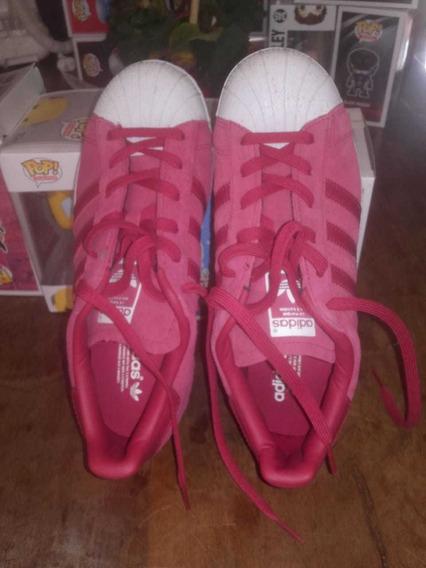 Zapatillas adidas Originales Talle 38 1/2