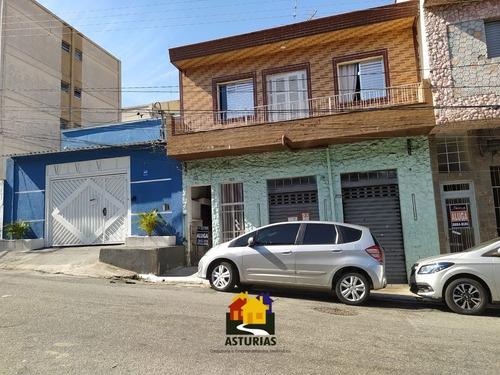 Imagem 1 de 12 de Casa P/ Locação Próximo À Tiquatira - 3945-2