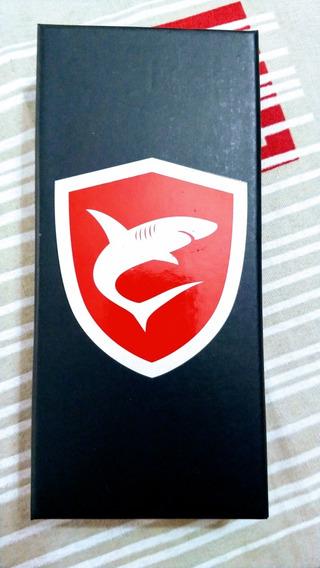 Relógio Masculino Shark Original Completo Top Marcas