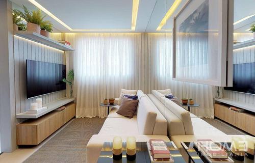 Imagem 1 de 18 de Apartamento Com 2 Dormitórios À Venda, 42 M² Por R$ 249.040,00 - Piedade - Rio De Janeiro/rj - Ap0888