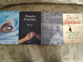 Libros De Paulo Coelho (12v)