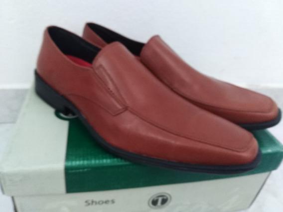 Zapatos De Vestir Hombre Cuero Legitimo