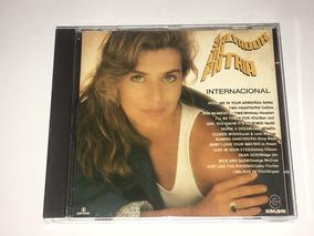 Cd Novela - O Salvador Da Pátria - Internacional (1989)
