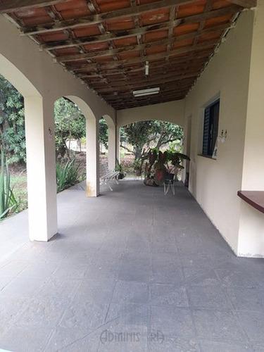 Chácara A Venda Jardim Perlamar Araçoiaba Da Serra - Ch-0053-1