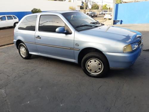 Volkswagen Gol Gol 1000 I