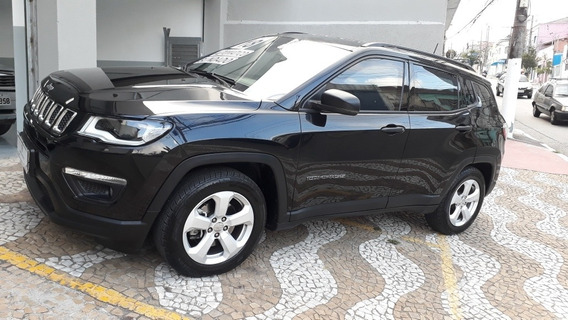 Jeep Compass 2.0 Sport Flex Aut. 5p 2018
