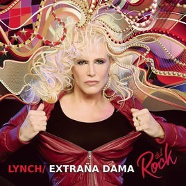 Cd Valeria Lynch Extraña Dama Del Rock