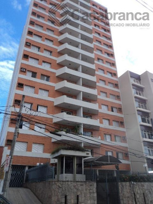 Apartamento Residencial À Venda, Centro, Sorocaba - Ap1455. - Ap1455