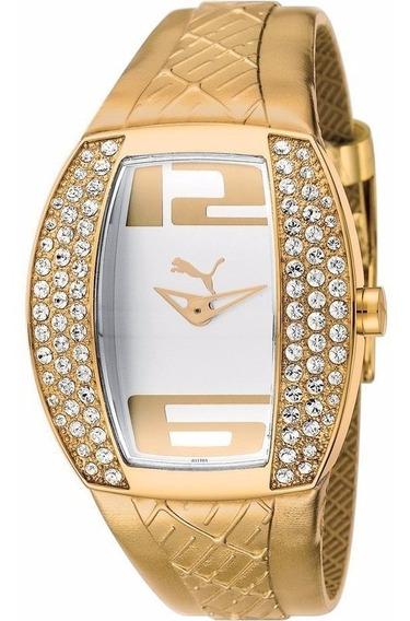 Relógio Feminino Puma Pu101172003 Ladies Watch