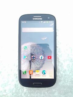 Celular Samsung Galaxy S3 Gt-i9300 16gb Ler Descrição