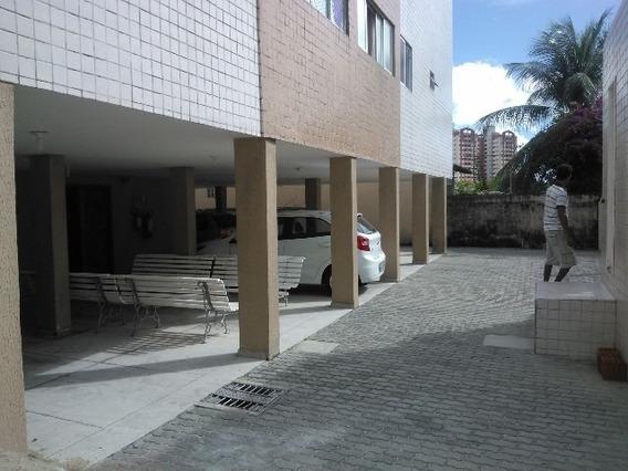 Apartamento Com 2 Dormitórios Para Alugar, 72 M² Por R$ 1.150,00 - Nova Parnamirim - Parnamirim/rn - Ap0409