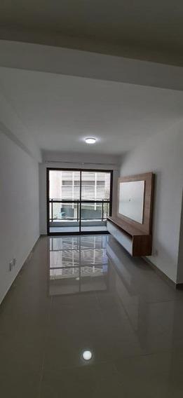 Apartamento Em Graças, Recife/pe De 54m² 2 Quartos Para Locação R$ 2.100,00/mes - Ap374624