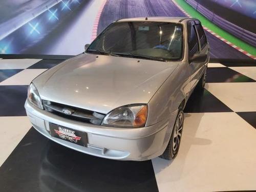 Imagem 1 de 10 de Fiesta Gl Class 1.0i 5p