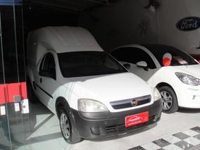 Chevrolet Montana 1.4 Mpfi Combo Furgão 8v Econo Flex 2p