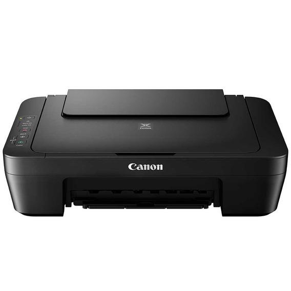 Multifuncional Pixma Mg2510 Color Canon