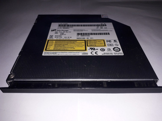 Gravador Dvd Notebook Lenovo Ideapad G485 Original !!