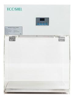 Campana De Flujo Laminar Seguridad Clase I Mod. Iia1