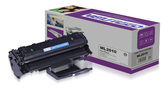 Toner Compatible Xerox Phaser 3117 3122 3124 (106r01159)