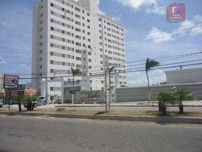 Apartamento Residencial Para Locação, Nova Parnamirim, Parnamirim. L0722 - Ap0344