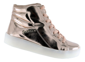 5c83002ac Tenis Dakota Dourado Menina - Calçados, Roupas e Bolsas com o ...