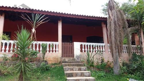 Chácara Em Itapevi - São Paulo, Sp - 2264