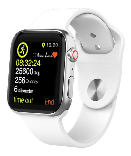 Smartwatch X7 For Android iPhone Whatsapp Facebook Bluetooth