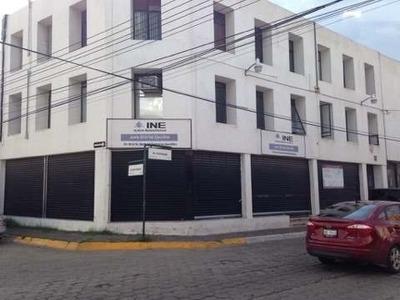 Edificio En Renta En El Centro De Queretaro