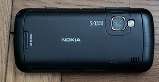 Nokia N97 Para Repuesto (flex Roto)