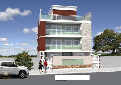 Imagem 1 de 7 de Apartamento Com 2 Dormitórios À Venda, 32 M² Por R$ 195.700,00 - Vila Aricanduva - São Paulo/sp - Ap3193