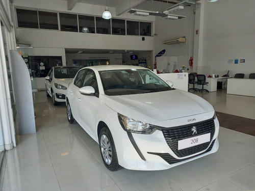 Peugeot 208 1.6 Like Pack 115 Cv Dl