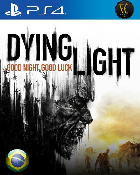 Dying Light Ps4 Promoção