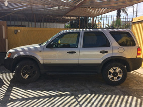 Ford Escape Xlt Liberado