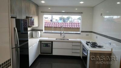 Casa Residencial À Venda, Paulicéia, São Bernardo Do Campo - Ca9862. - Ca9862