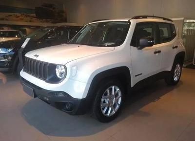 Jeep Renegade 1.8 Sport Aut 2020