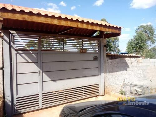 Chácara Para Venda Em Santana De Parnaíba, Chácara Das Garças, 2 Dormitórios, 1 Banheiro, 2 Vagas - 19911_1-1467439