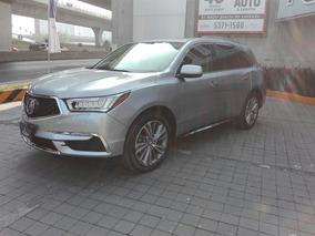 Acura Mdx 2017 5p V6/3.5 Aut Awd