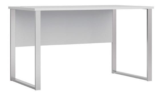 Mesa Para Computadora Moderno Credenza Para Oficina Escritorio Blanco Con Envío