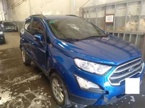 Ford Eco Sport 1.5 Se L/18