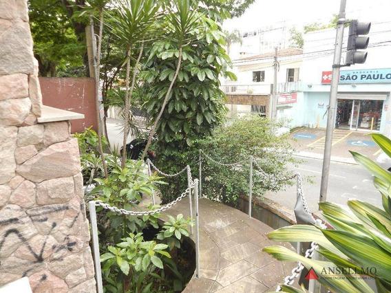Casa Com 4 Salas À Venda, 241 M² Por R$ 800.000 - Nova Petrópolis - São Bernardo Do Campo/sp - Ca0472