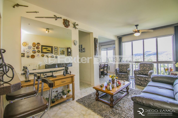 Apartamento, 3 Dormitórios, 79 M², Cristal - 169261