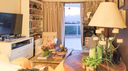 Apartamento À Venda - Recreio, 2 Quartos,  197 - S893124860